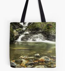 Water II Tote Bag