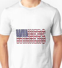 Winners (USA) T-Shirt