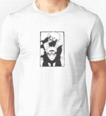 Naruto and Kakashi T-Shirt