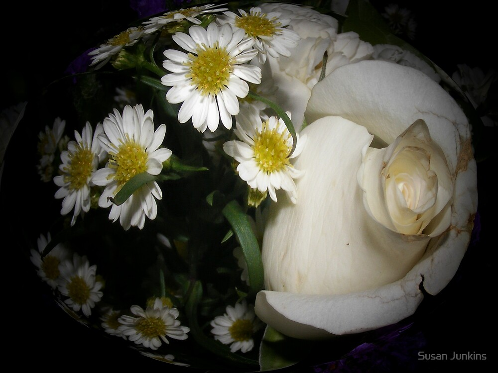 Flowers From Dad by Susan Junkins