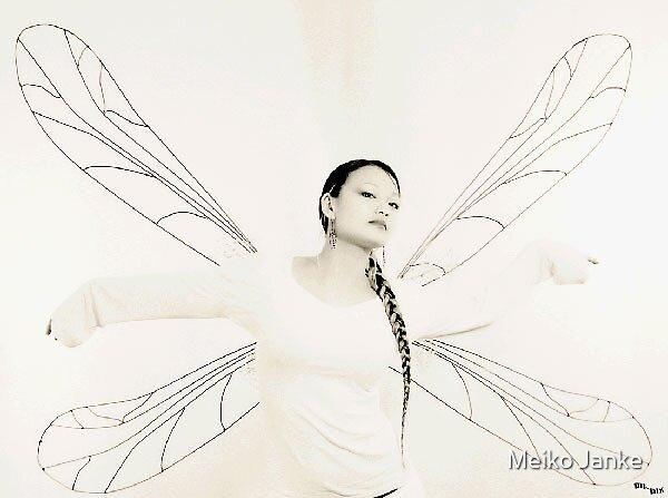 """Meiko janke """"some chinese elwe"""" by Meiko Janke"""