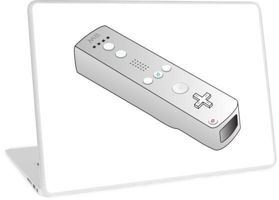 Wii Remote Mac