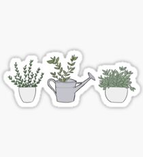 Even More Plants Sticker
