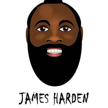 James Harden 13, the Beard ! by Thibo85
