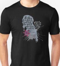 khal if this is a dream Unisex T-Shirt