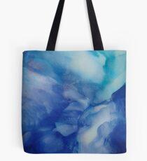 OCEAN DEPTHS Tote Bag