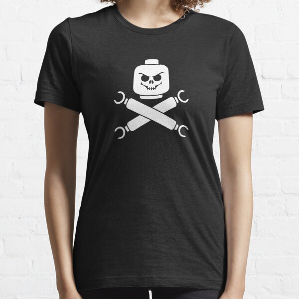 Plastic Pirate Essential T-Shirt