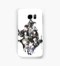 sword art online ordinal scale  Samsung Galaxy Case/Skin