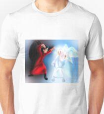 Little Melkor and Manwe T-Shirt