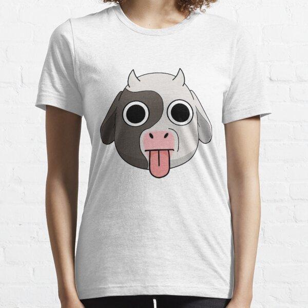 CowChop Cow Logo Essential T-Shirt