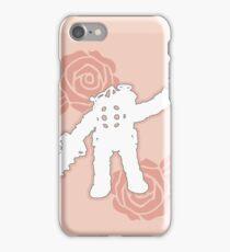 Bioshock Big Daddy iPhone Case/Skin