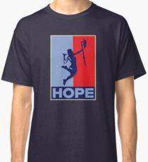 Buffy is Hope! Classic T-Shirt