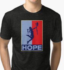 Buffy is Hope! Tri-blend T-Shirt