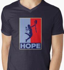 Buffy is Hope! Mens V-Neck T-Shirt