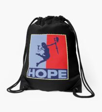 Buffy is Hope! Drawstring Bag