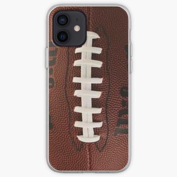 Football iPhone Soft Case