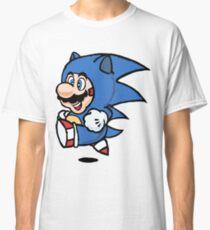 Sonuki Suit Classic T-Shirt