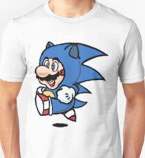 Sonuki Suit Unisex T-Shirt