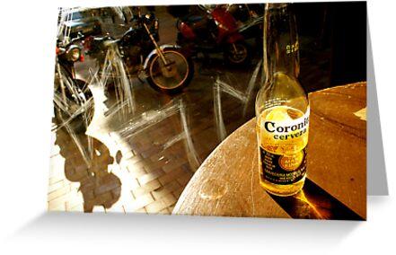 Cerveza Per Favor by Kiwikiwi
