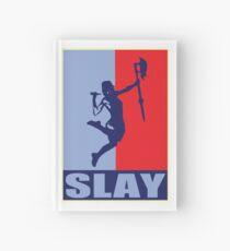 Slay! Hardcover Journal