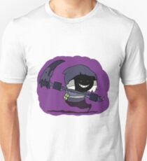 Brawlhalla - Grim Reaper Nix Unisex T-Shirt
