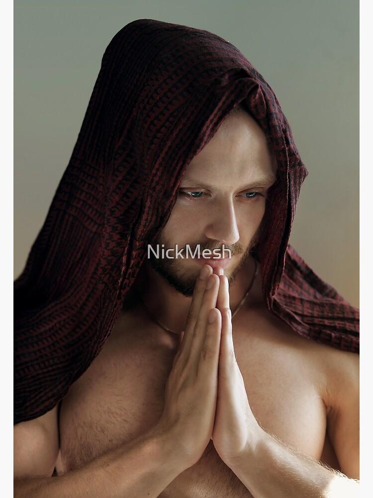 Prayer by NickMesh