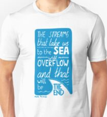 Ezra Furman & the Harpoons - Wild Things Unisex T-Shirt