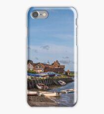 """Burnham Overy Staithe"" iPhone Case/Skin"