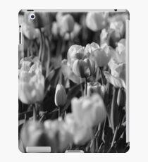Spring has Sprung-Tulips iPad Case/Skin