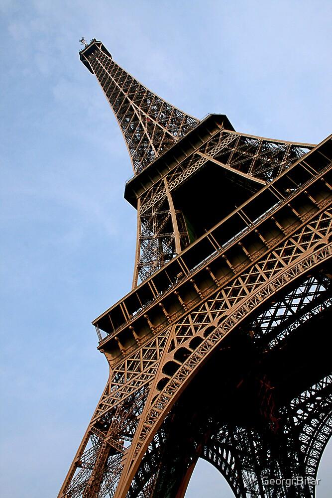 Paris Baby!!! by Georgi Bitar