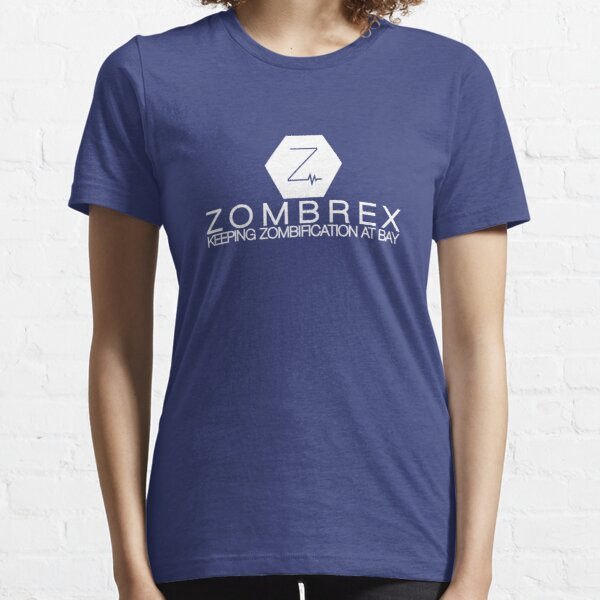 Zombrex - Keeping Zombification at Bay Essential T-Shirt
