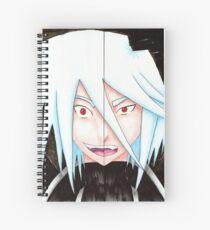 Anti-You Spiral Notebook