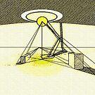 LAMP-SHADE by Jason Byrne (jB)