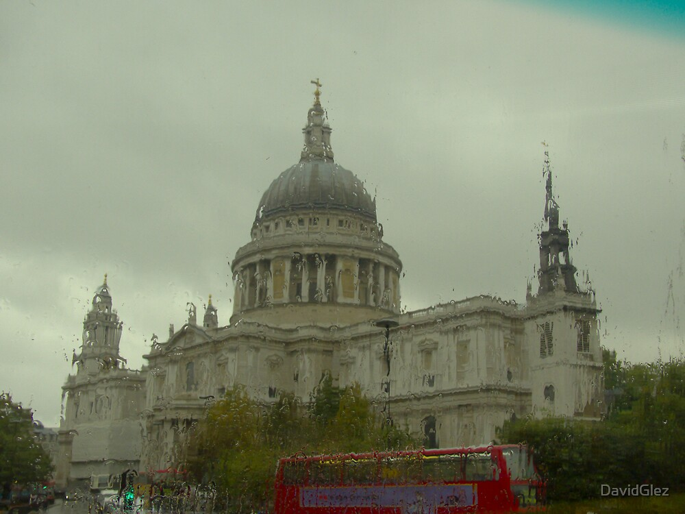 London as I saw it by DavidGlez