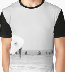catch a wave II Graphic T-Shirt