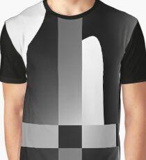 Monochome 10 Graphic T-Shirt