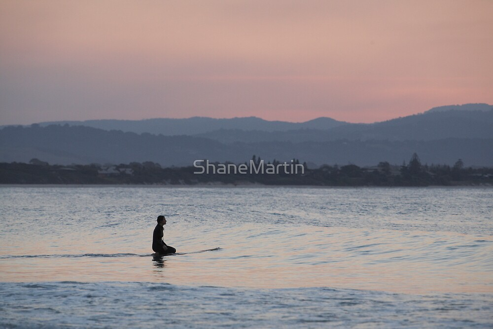 Just one More by ShaneMartin