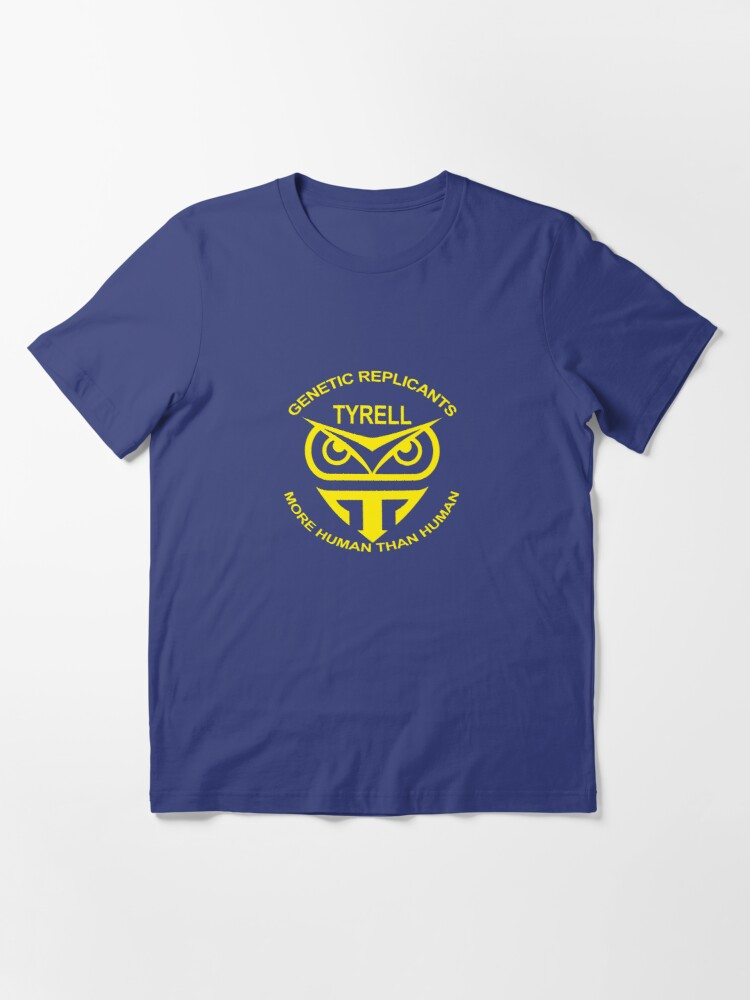Alternate view of Tyrell Corporation Essential T-Shirt