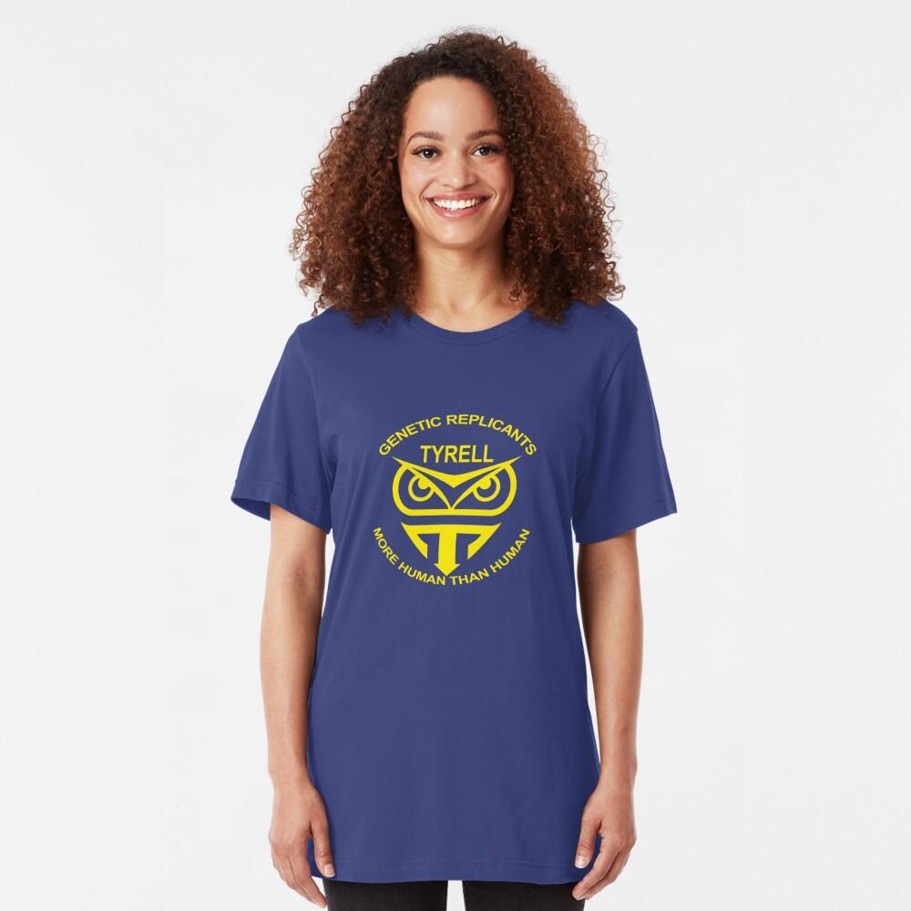 Tyrell Corporation Slim Fit T-Shirt