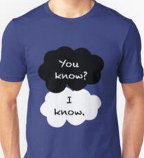 Robron I know Unisex T-Shirt