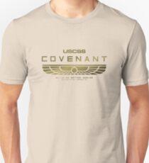 Covenant Gold Unisex T-Shirt