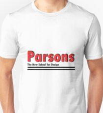 Parsons Unisex T-Shirt