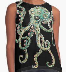Octopus Contrast Tank