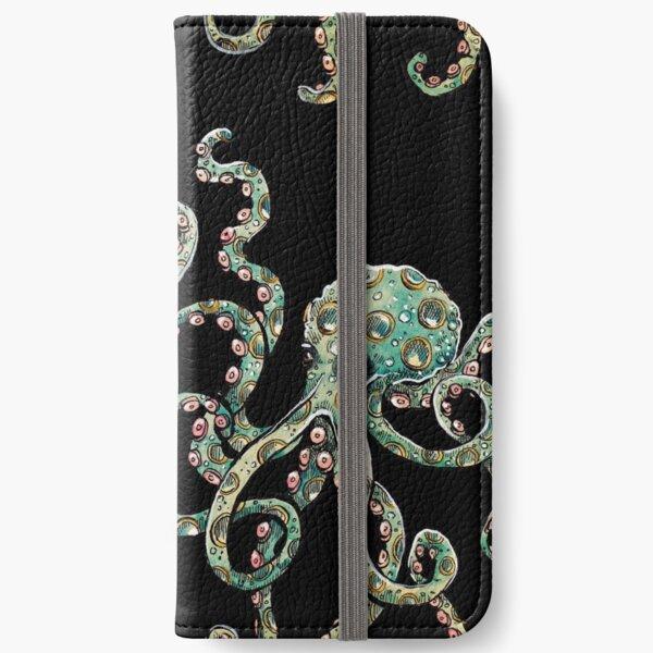 Octopus iPhone Wallet
