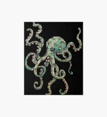 Octopus Art Board