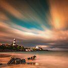 Shrove Lighthouse. by Neil Carey