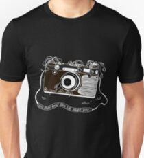 The Good Old Days (To Kill A King Inspired) Unisex T-Shirt