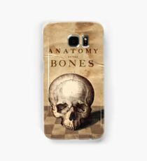 Skull Phone Case Samsung Galaxy Case/Skin