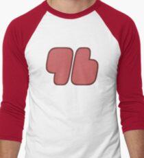 The Champions Shirt Men's Baseball ¾ T-Shirt