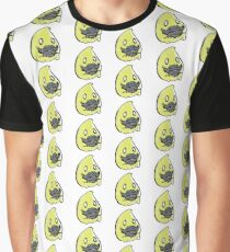 John The Luma Graphic T-Shirt